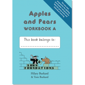 Apples and Pears Workbook A 1 vol ed