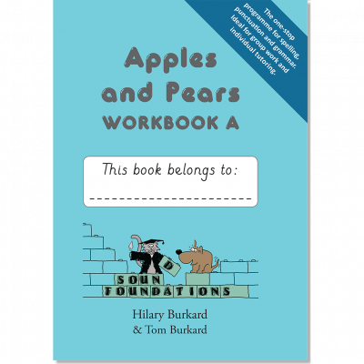 Apples & Pears Workbook A
