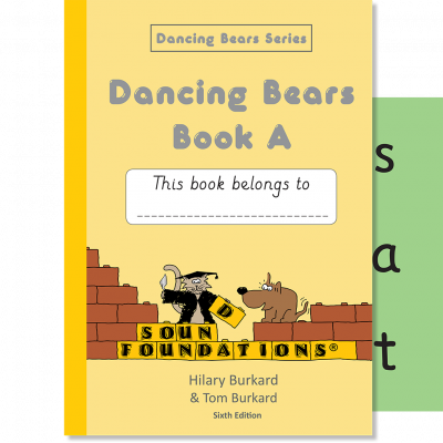 Dancing Bears Book A