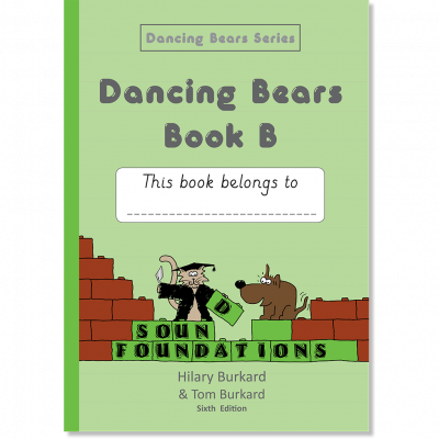 Dancing Bears Book B