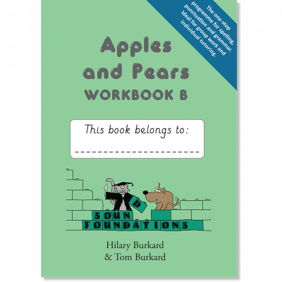 Apples & Pears Workbook B