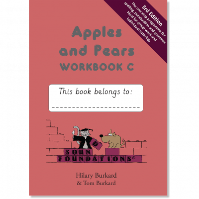 Apples & Pears Workbook C