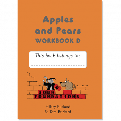 Apples & Pears Workbook D