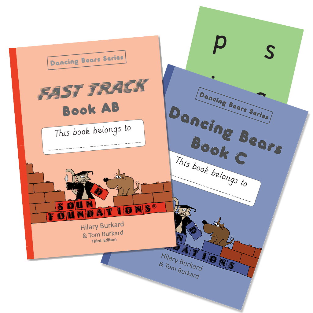 Fast Track Set