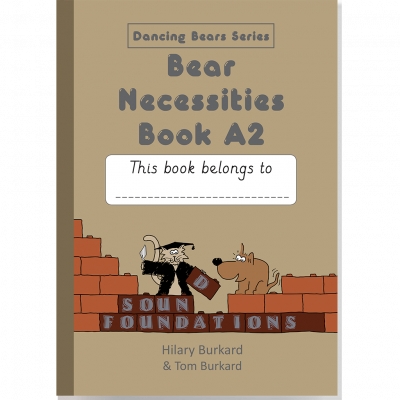 Bear Necessities Book A2