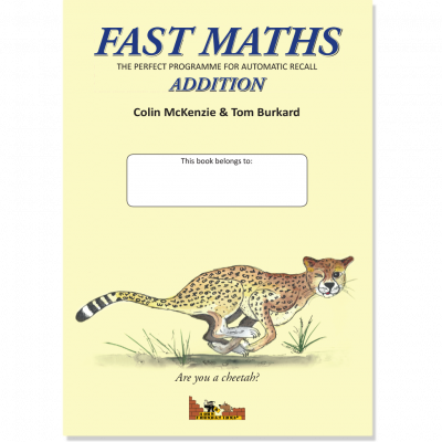 Fast Maths, Addition