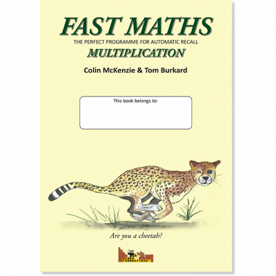 Fast Maths, Multiplication
