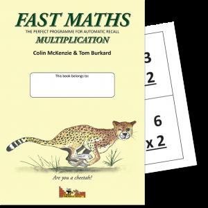 Fast Maths, Multiplication